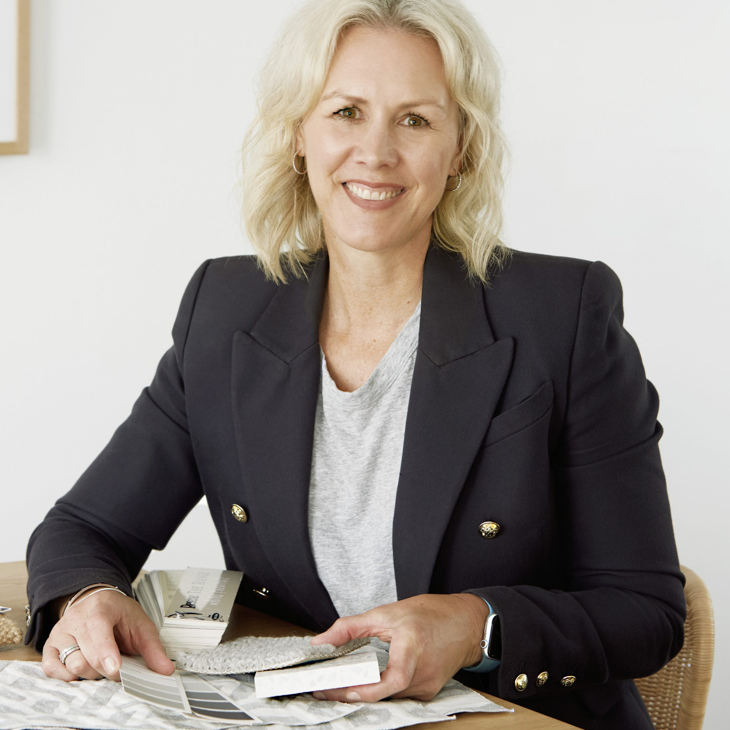 Anna McMillan Sydney Interior Designer McMillan Design