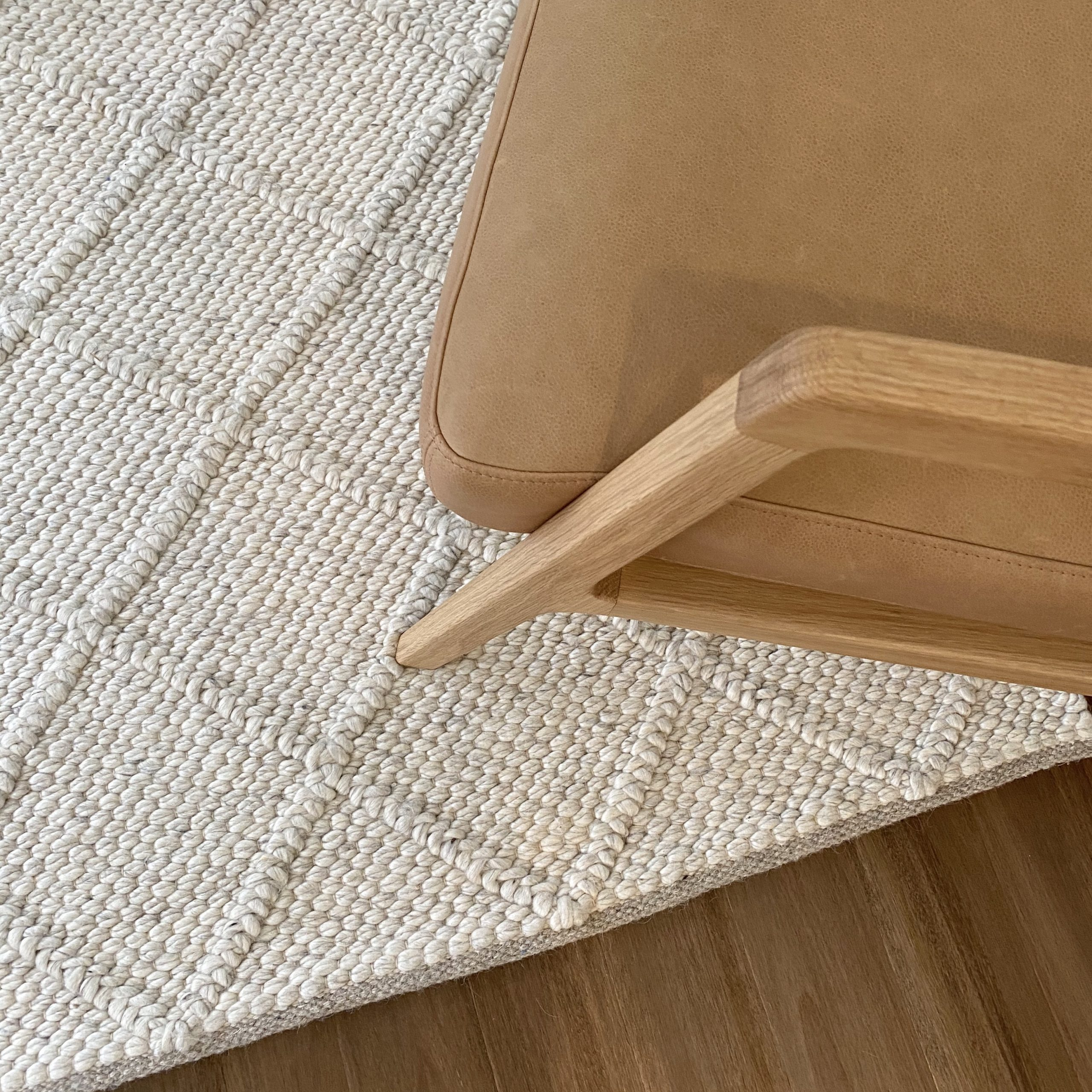 McMillan Design - Cable St Project - Floor Rug